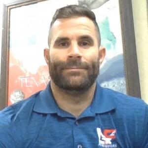 Nicholas LaMantia